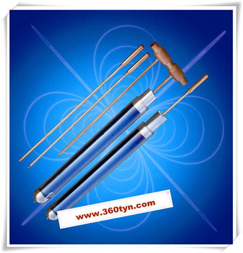 热管式真空管太阳能集热器